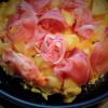 Tortilla de patatas & serranoa