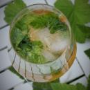 Kesän drinkkivinkki: Herukanlehtimojito