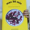 Max 30 min ja meksikolainen linssimuhennos avokadokastikkeella
