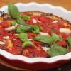 Munakoisorullat tomaattikastikkeessa