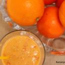 Viikon virkistäjä: Tyrni-appelsiinismoothie