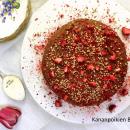 Oho! Hapankaali-suklaakakku (gluteeniton)