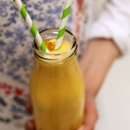 Mango-munasmoothie