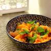 Makea persimonsalaatti