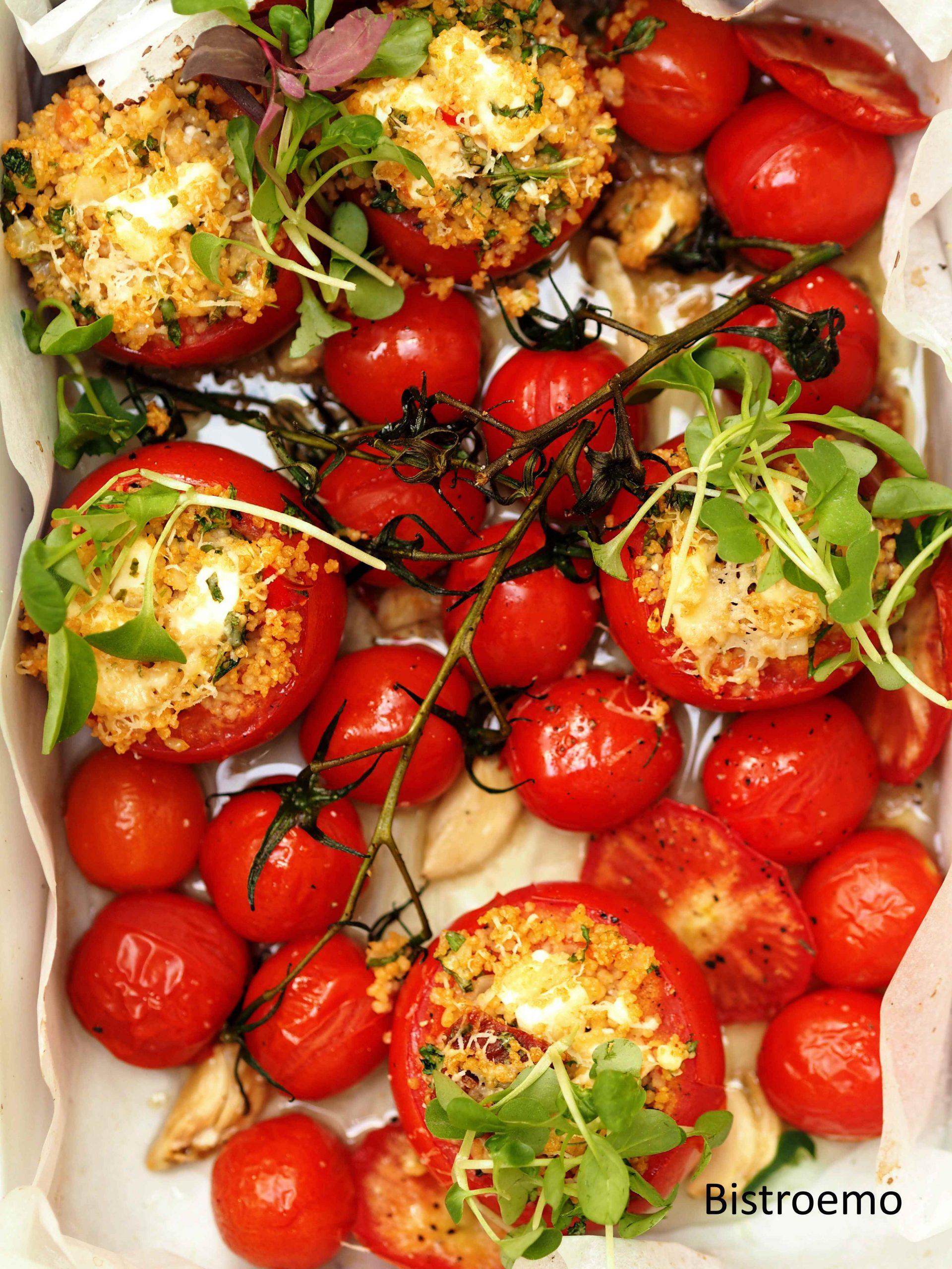 Tomaattien Säilöntä